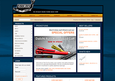 portfolio-website-fish-on-pro-shop